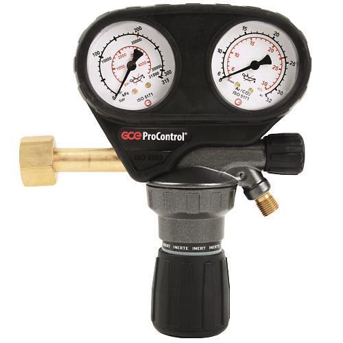 Redukční ventil Argon GCE PRO Control