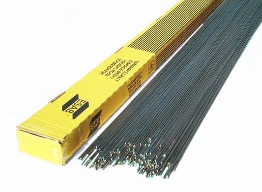 ESAB OK TIGROD 5356  2,4 x 1000 mm, 2,5 kg bal.