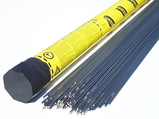 ESAB OK TIGROD 347Si 2,4 x 1000 mm, 5 kg balení