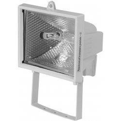 Halogenové svítidlo 230V/500W - bílé