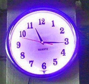 Nástěnné hodiny NEON  TG377B