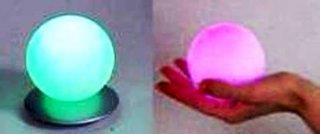 """Svítidlo """"KENNY"""" s plynulou změnou barev"""