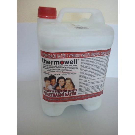 THERMOWELL, penetrační nátěr,  5 kg