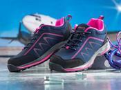 Bloom dámská softshellová obuv