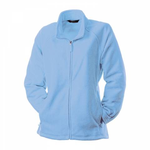 fleece mikina dámská