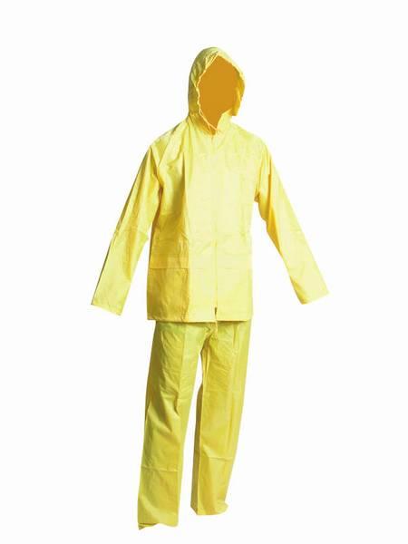 hydra žlutá