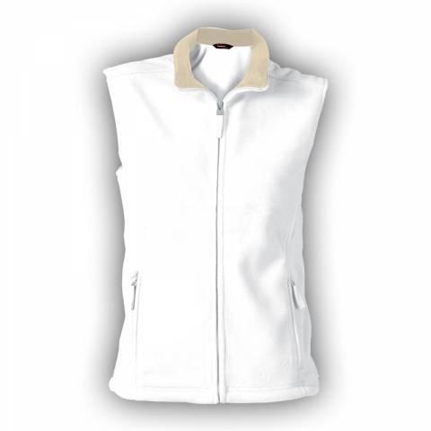 vesta fleece dámská