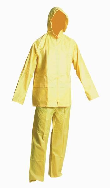 carina žlutá