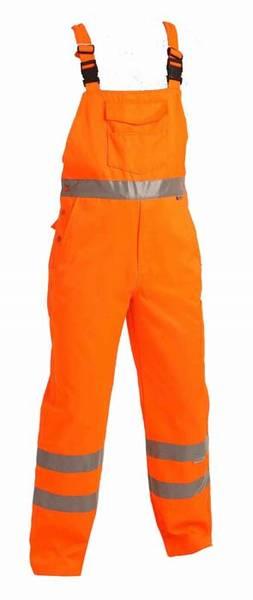 výstažné kalhoty laclové Koros