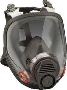 3M celoobličejová maska řada 6800 AKCE