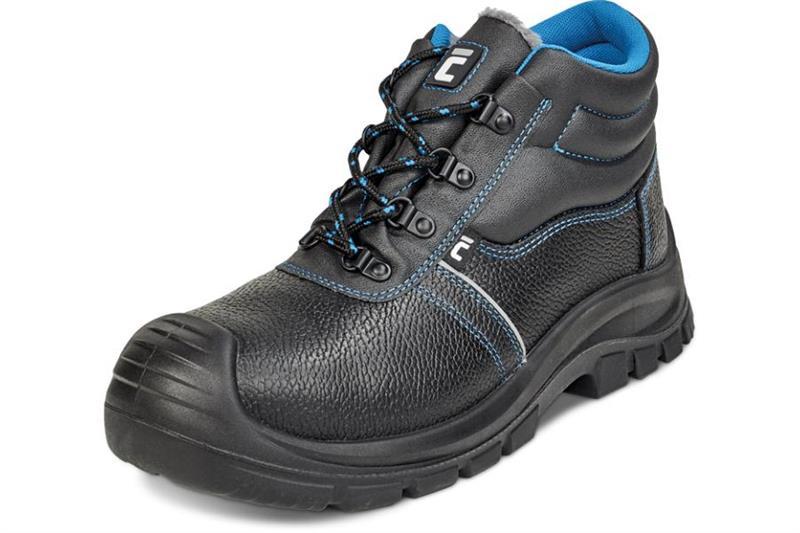RAVEN XT S1 CI zateplená bezpečnostní obuv