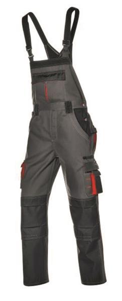Harrison - montérkové kalhoty s laclem