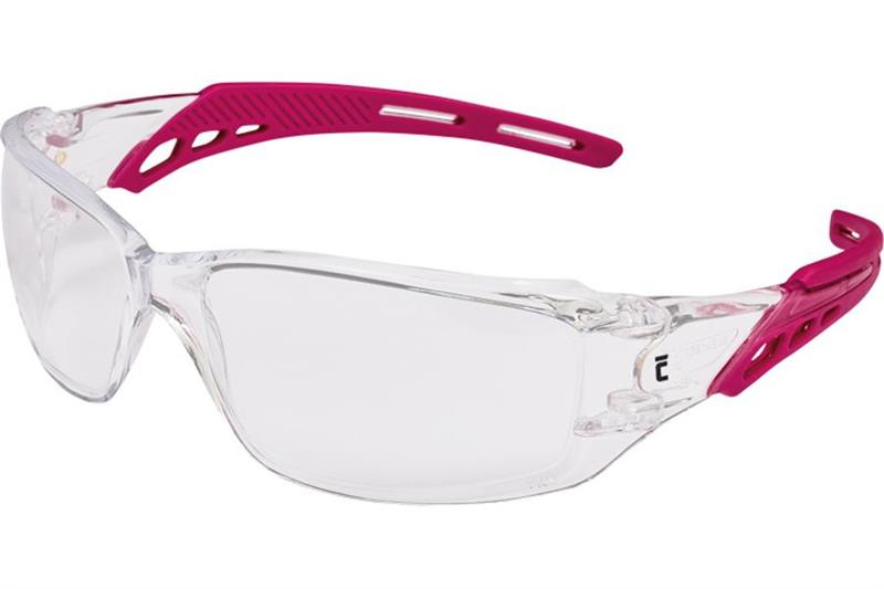 OYRE Lady dámské ochranné brýle čiré