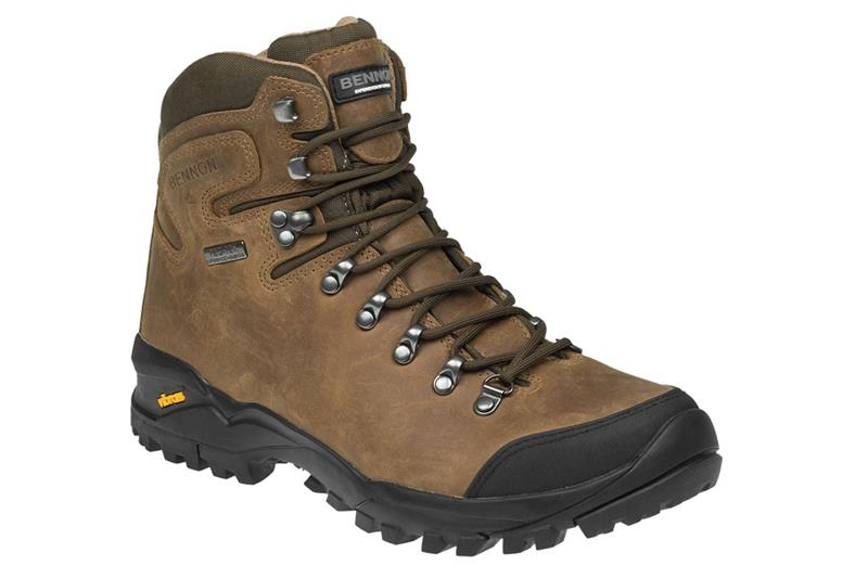 BNN TERENNO HIGH trekingová obuv