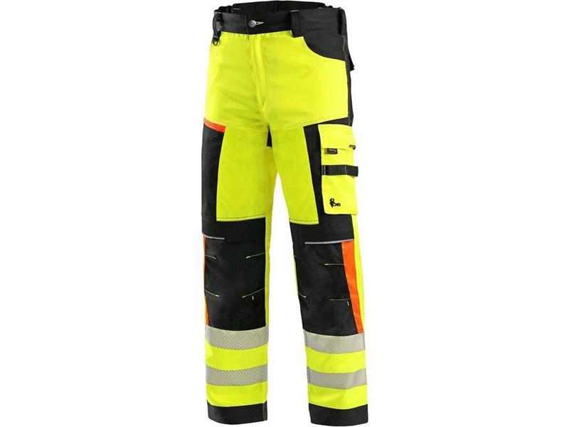 CXS BENSON  reflexní výstražné kalhoty