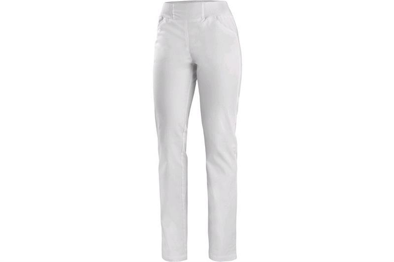 CXS IRIS dámské kalhoty bílé