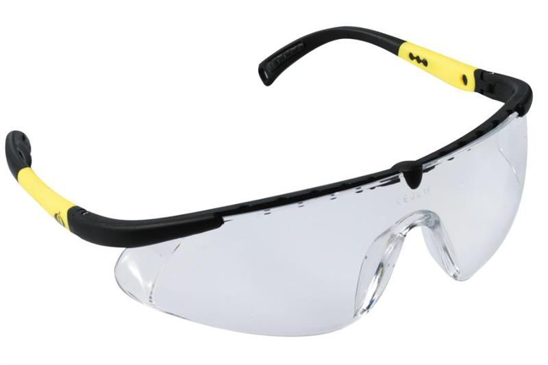 VERNON ochranné brýle - čiré