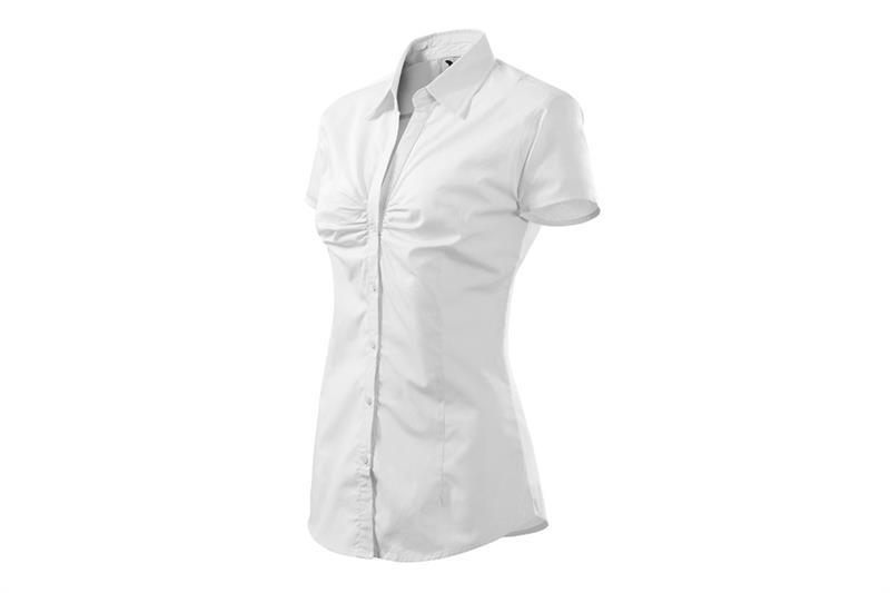 CHIC košile dámská krátký rukáv