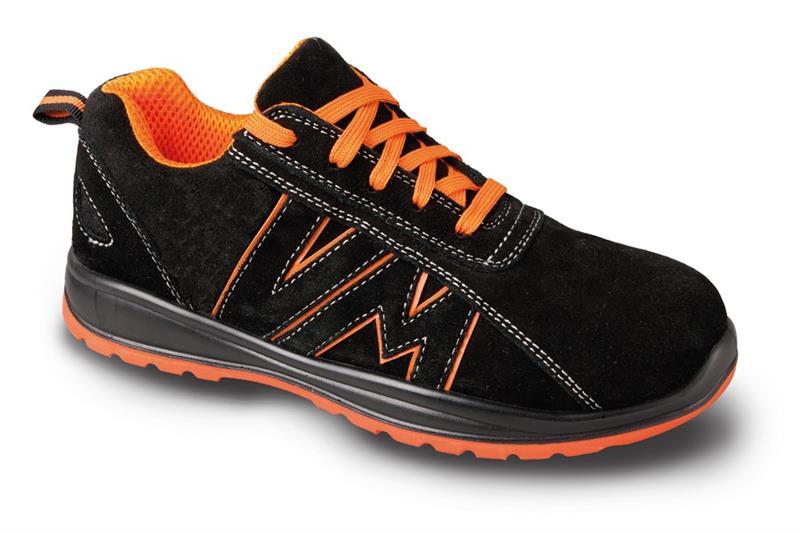 VM TOKIO 2135-O1 pracovní obuv