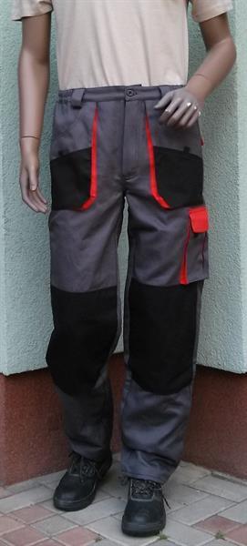 pracovní kalhoty do pasu Marek