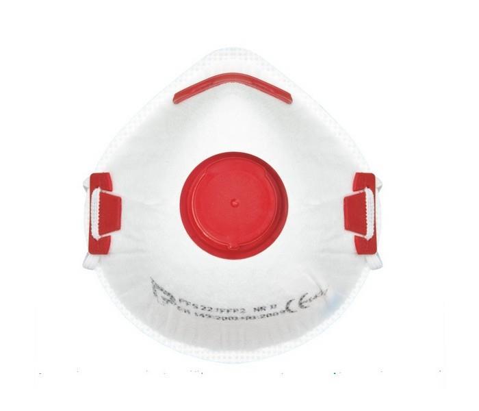 PFS 22 FFP2 respirátor s ventilkem