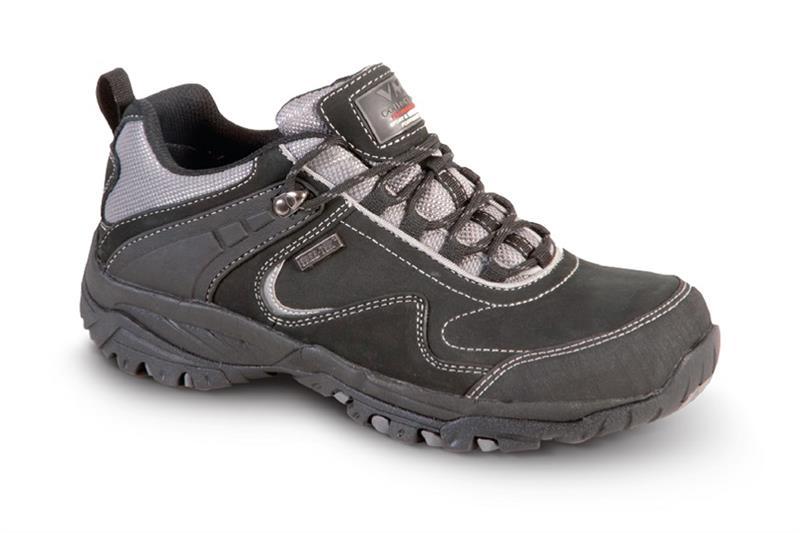 VM LIMA 4115-O2 treková pracovní obuv s membránou