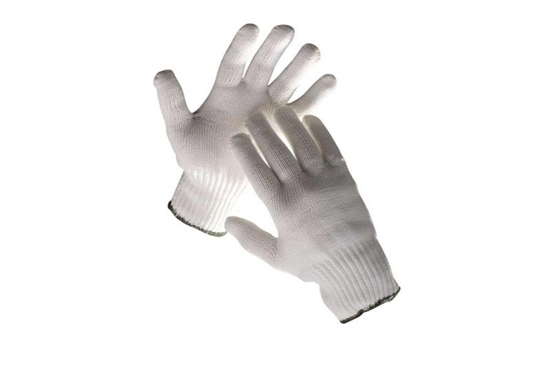 SKUA bezešvé pracovní rukavice
