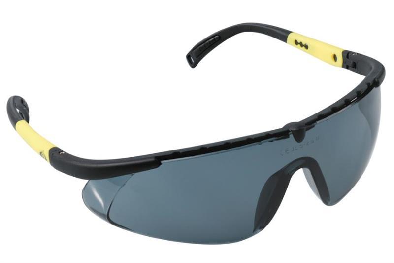 VERNON ochranné brýle - kouřové