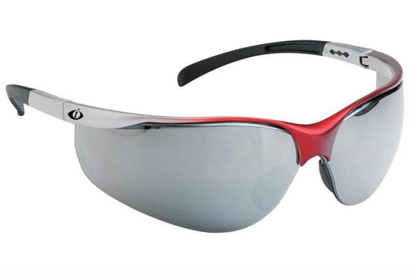 ROZELLE ochranné brýle - kouřové