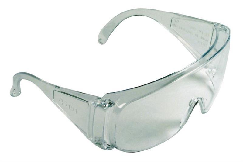 VS 160 ochranné brýle tzv. návštěvnické