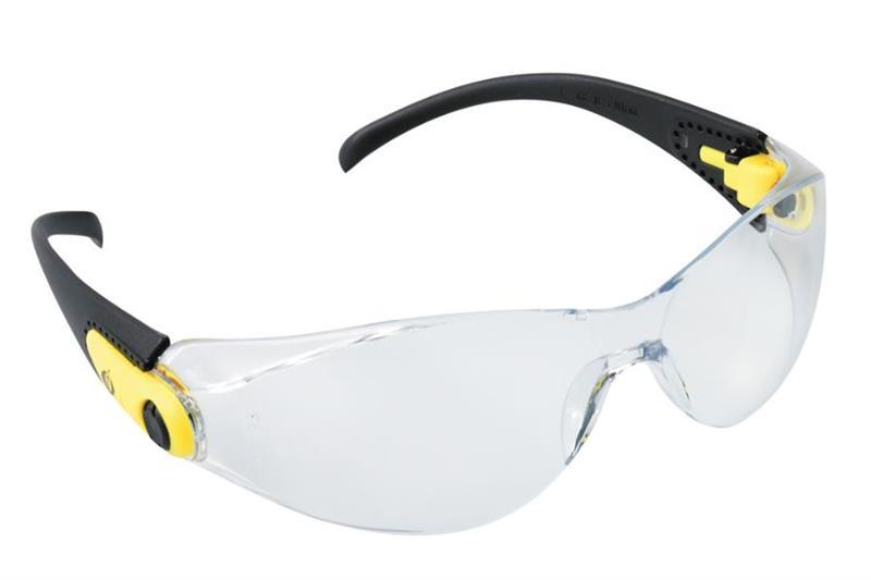 FINNEY ochranné brýle - čiré
