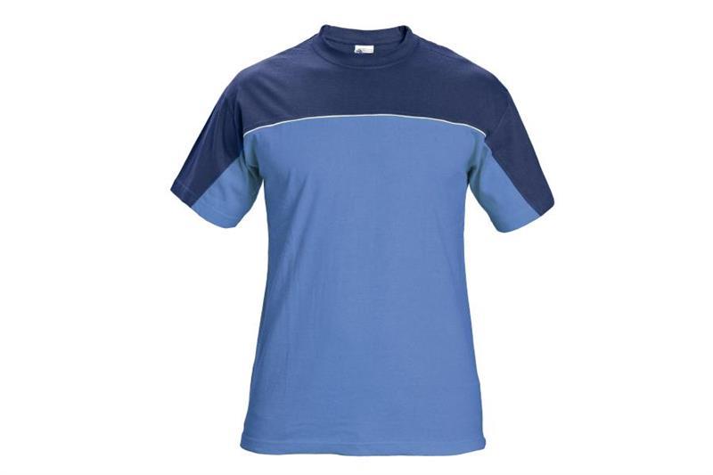 CERVA Stanmore pracovní triko modré