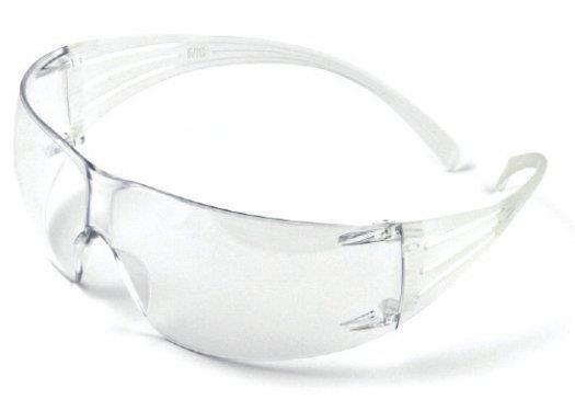 3M Secure Fit SF200 ochranné brýle - čiré