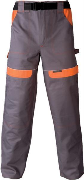 Kalhoty pasové Cool Trend šede
