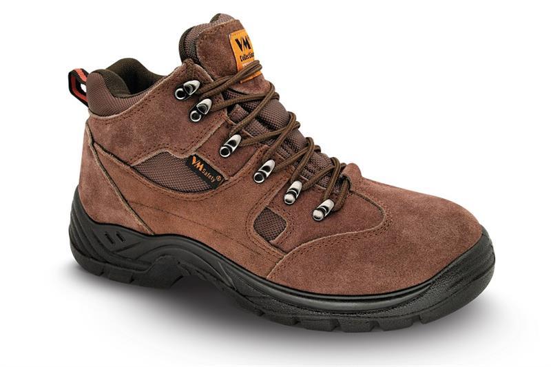 VM SAN MARINO 3170-O1 kotníková pracovní obuv
