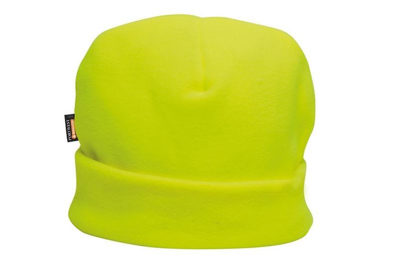 HA10 fleecová čepice