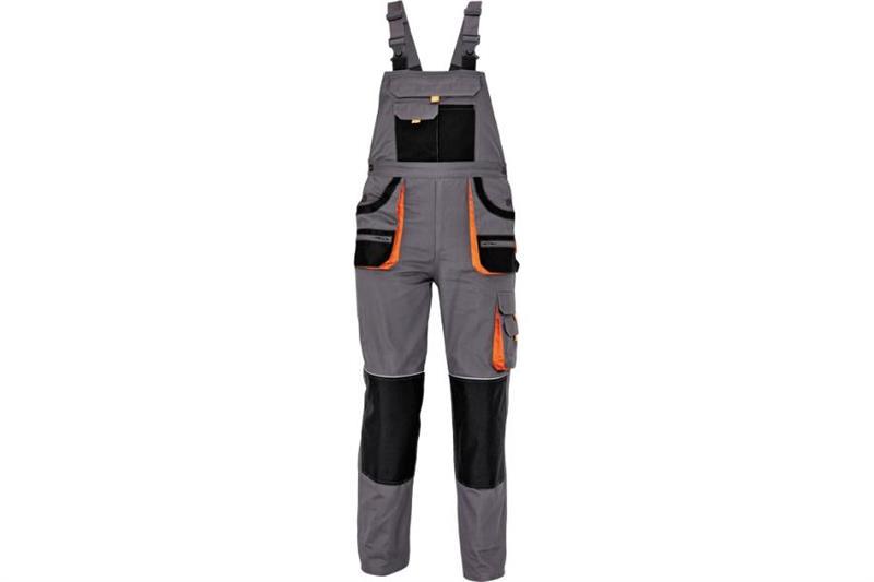 CERVA  F&F CARL montérkové kalhoty s laclem