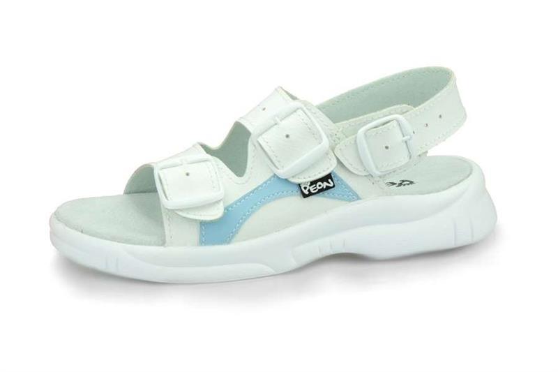 PEON - pracovní ortopedický sandál PE /18-5D