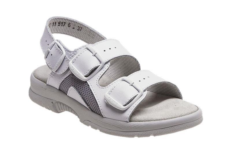 SANTÉ N/517/41S/10 Sandály zdravotní dámské