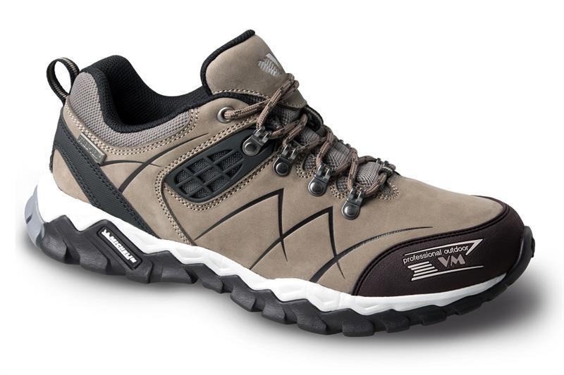 VM VIRGINIA 4375-O2 treková pracovní obuv s membránou