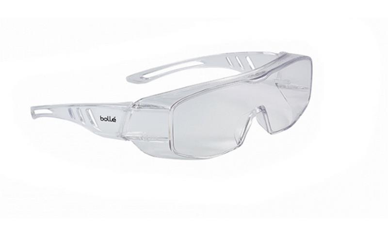 OVERLIGHT ochranné brýle přes dioptrické brýle
