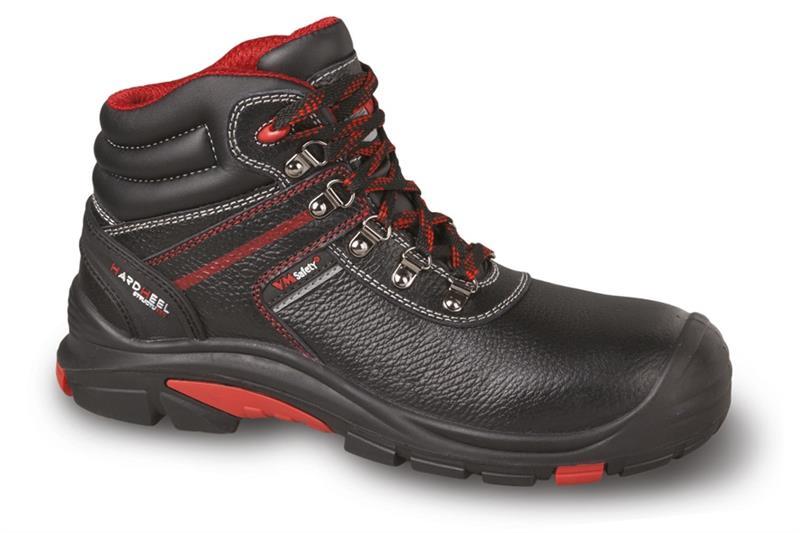 VM NORWICH 5070-S3 kotníková bezpečnostní obuv