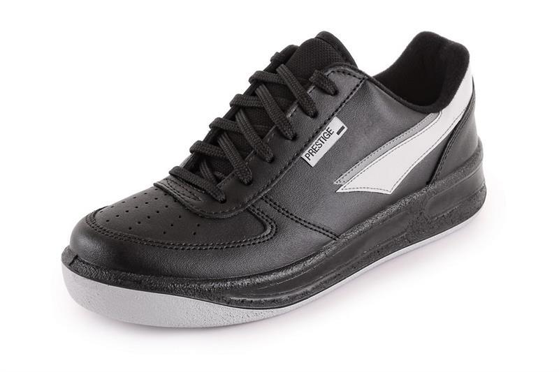 Moleda PRESTIGE pracovní obuv - černá