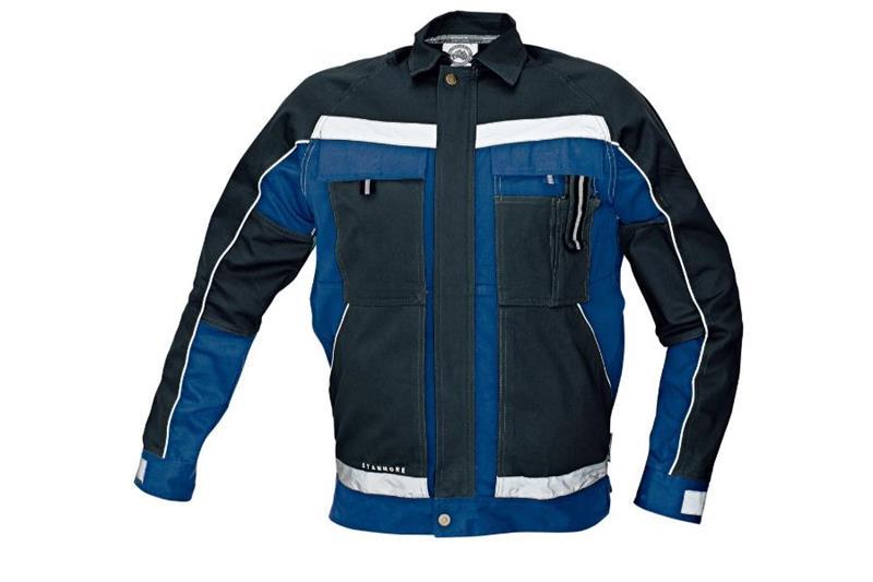 pracovní oděvy-montérková blůza vzor Stanmore