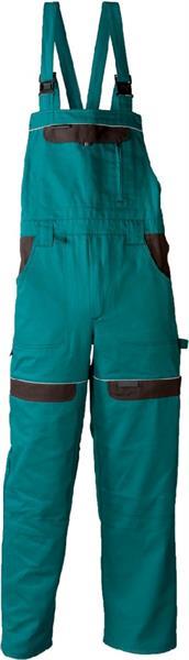 Kalhoty laclové Cool Trend zelené