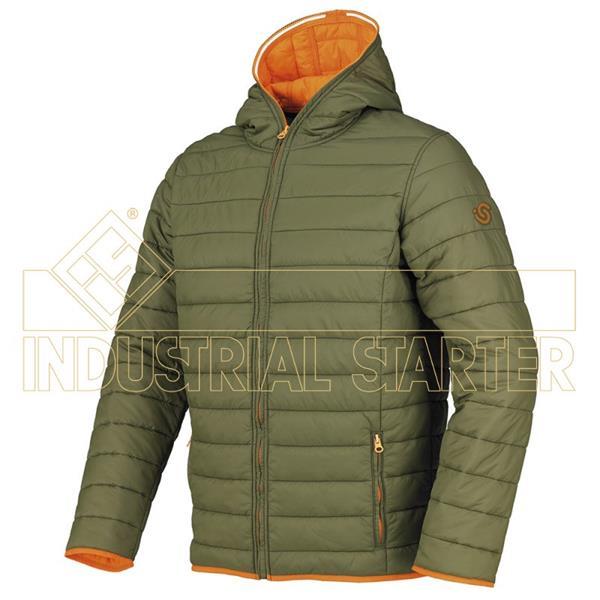 zimní bunda  4097 Galiber