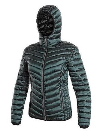 dámská prošívaná zimní  bunda Oceanside