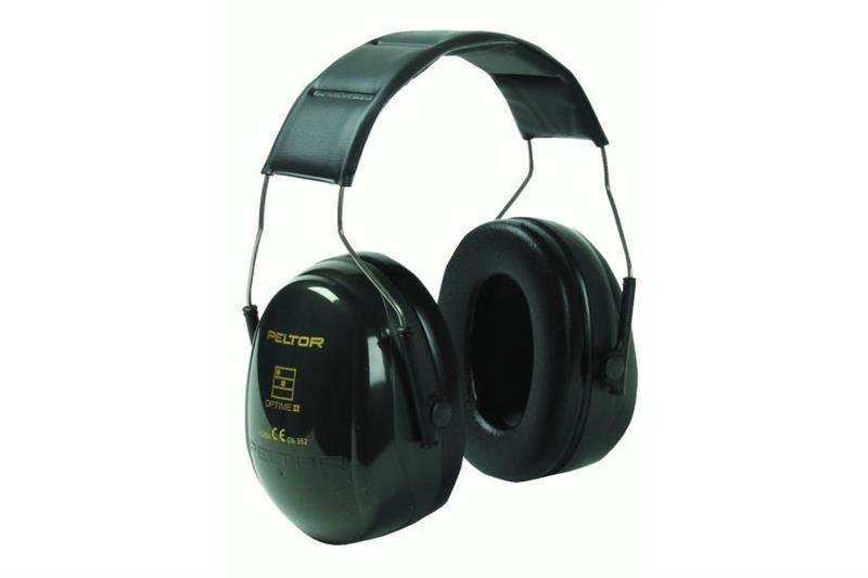 Peltor H520A mušlový chránič sluchu SNR 31dB