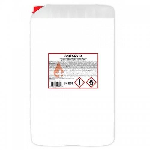 Dezinfekce Anti-COVID balení 10L