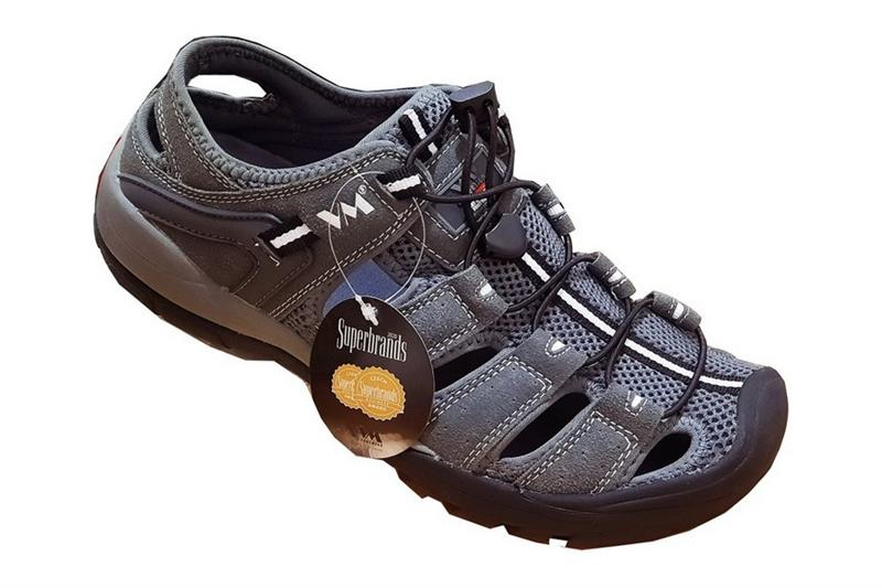 VM SINGAPORE 4625-25 outdoorový sandál